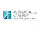 University of Applied Sciences Koblenz