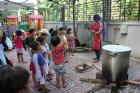Reggio Emilia Approach In Neverland Kindergarten Vietnam